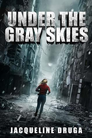 book cover of Under the Gray Skies