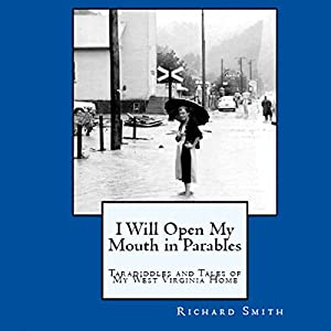 I Will Open My Mouth in Parables Audiobook