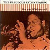 The Fabulous Fats Navarro V.2