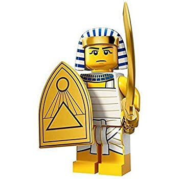 LEGO Minifigures Series 13 Egyptian Warrior Construction Toy