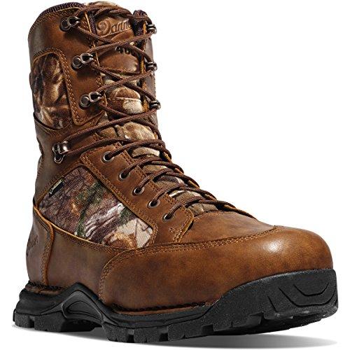 Danner Men's 45007 Pronghorn 8' 400G Gore-Tex Hunting Boot, Brown - 11 D