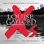 Xs: An Allie Armington Mystery | Louise Gaylord