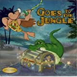 Patch the Pirate Goes to the Jungle CD (Patch the Pirate)