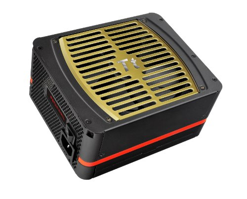 Thermaltake Toughpower DPS 750W 80 PLUS Gold ATX12V - Thermaltake Toughpower 750