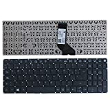 New Laptop Replacement Keyboard for Acer TravelMate P257-M P257-MG P258-M P258-MG Spanish Layout