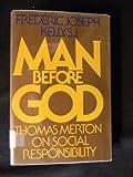 Man Before God, Frederic Joseph Kelly, 0385093993