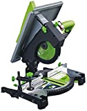 Evolution Power Tools FURY6 210mm TCT Multipurpose Table/Mitre Saw by EVOLUTION (POWERTOOLS)