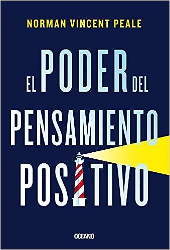 Libros de Desarrollo Personal - El Poder del Pensamiento Positivo