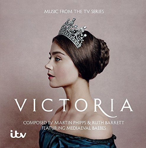 Victoria (Original Television Soundtrack) by Sony Music Entertainment