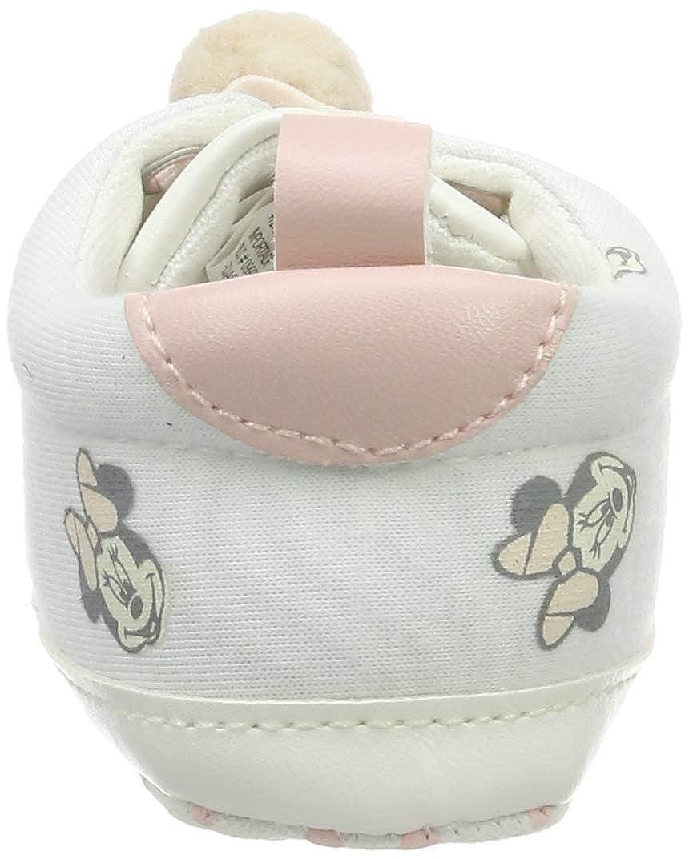 Pantofole Bimba ZIPPY Zapatillas Minnie Mouse para Reci/én Nacida