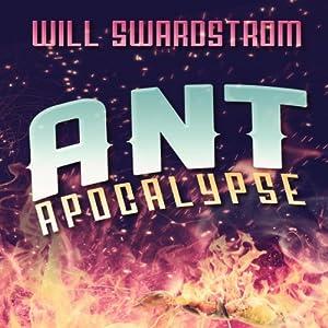 Ant Apocalypse Audiobook