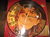img - for Culture Club Colour By Numbers Picture Disc book / textbook / text book