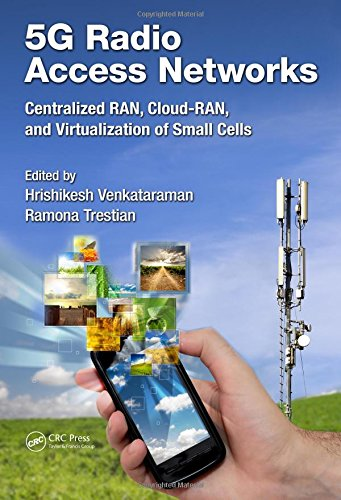5G Radio Access Networks: Centralized RAN, Cloud-RAN and Virtualization of Small Cells