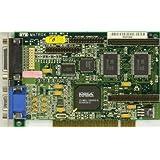 MATROX 618-02 REV A PCI GRAPHICS CARD, MGA-MYST/2/GAT, FCC ID: ID7061800