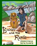 Brandy and the Rapids, Donna Finch, 1456491075