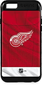 Detroit Red Wings Home Jersey - iPhone 6 Cargo Case