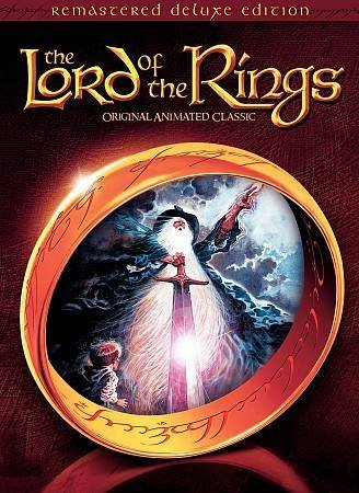 lord of the rings animated - 6