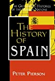The History of Spain, Peter Pierson, 0313360731