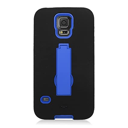 Amazon.com: Eaglecell - Carcasa híbrida para Samsung Galaxy ...