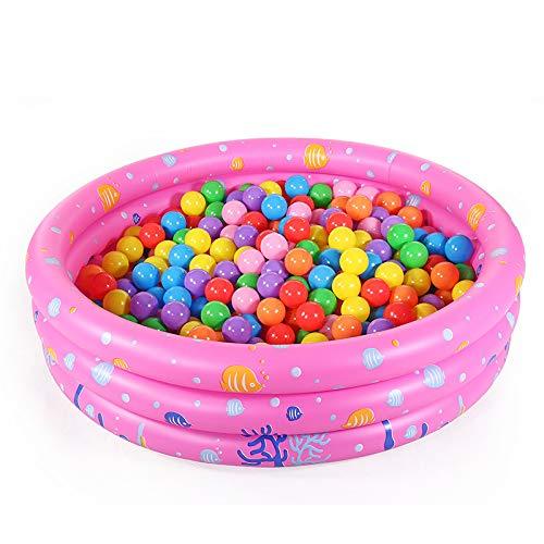 Piscina Inflable,piscina Hinchable Para Bebés Juegos Para ...