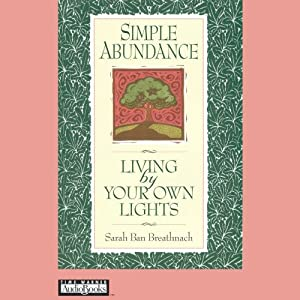 Simple Abundance Hörbuch