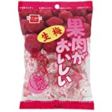 Delicious health Foods flesh raw plum 130g X 20 bags