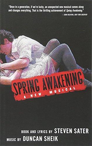 Pdf Arts Spring Awakening