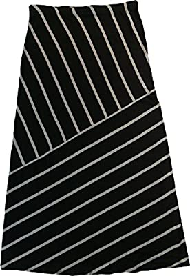 Matty M Ladies' Maxi Skirt