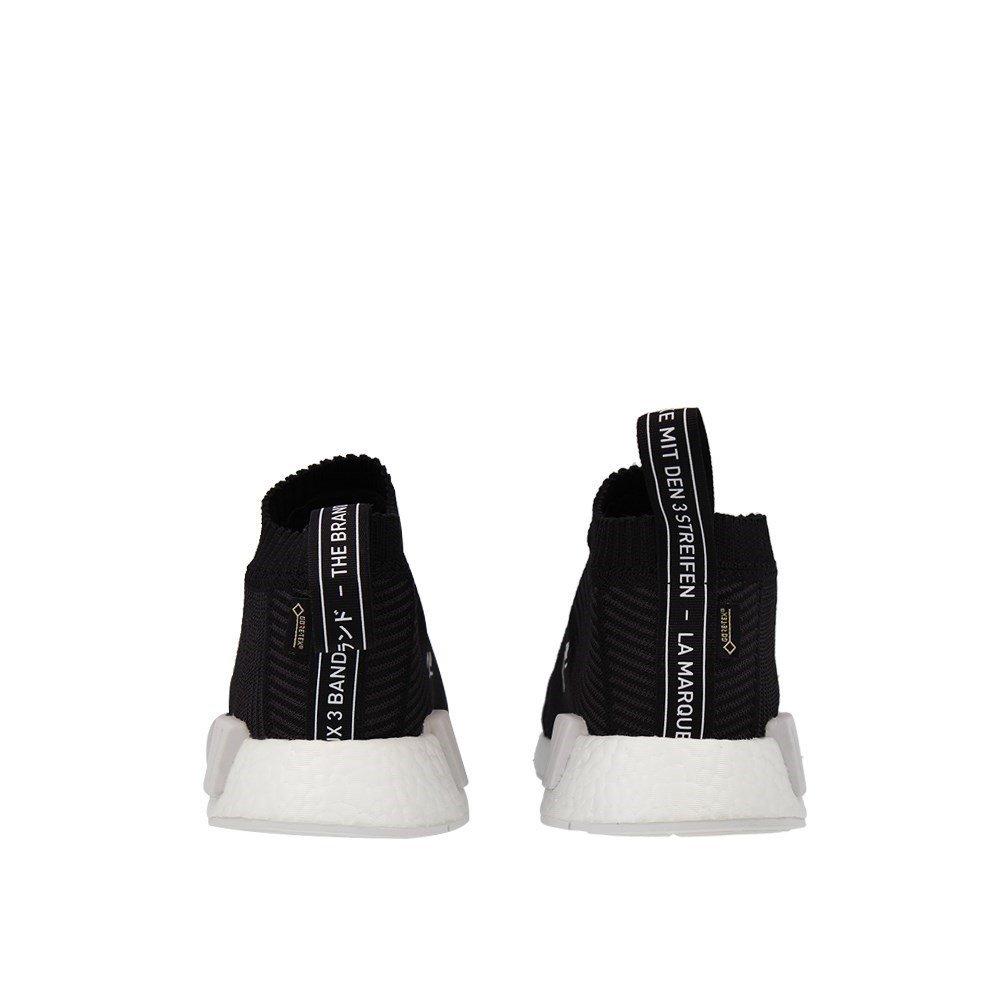 36 Herren Adidas NMD CS1 Gore Tex PK Core Schwarz BY9405