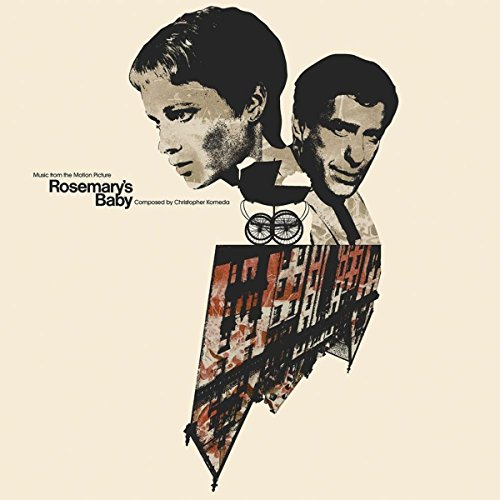 Rosemary's Baby (Original Motion Picture Score)