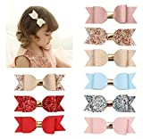 Best Barrettes For Toddlers - Xinshi Cute Cat Ear Hair Clips Bears Ear Review