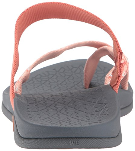 Sandal Cloud Ginger Chaco Women's Tetra Athletic Spice xqSxIHEvZw