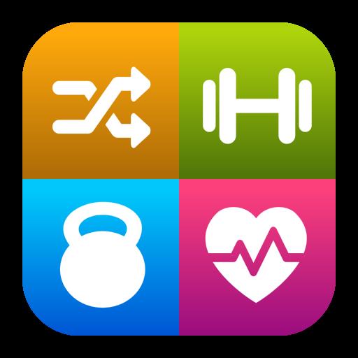 RWG - Weight & Cardio Training