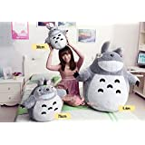 "75Cm (29.5"") Totoro Doll Plush Toy Birthday Gift Christmas Gift"