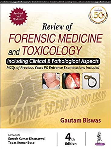 Medicine toxicology textbook of pdf and forensic