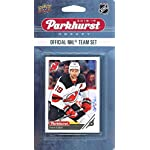 New Jersey Devils 2018 19 Upper Deck Parkhurst NHL Hockey EXCLUSIVE Limited. 4c7d7fabc