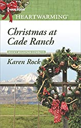 Christmas at Cade Ranch (Rocky Mountain Cowboys)