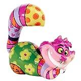 Britto Disney Best Deals - Enesco Disney by Britto Cheshire Cat Mini Figurine, 2-3/4-Inch
