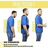 Magnetic Therapy Back Shoulder Posture Corrector