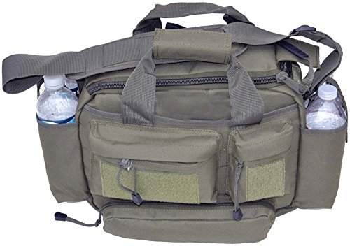 Green Duffle Padded Pistol Hunting product image