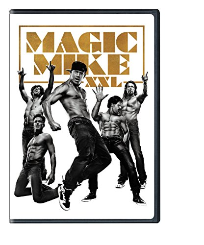 Magic Mike XXL (2015) (Movie)