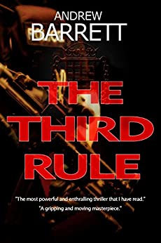 The Third Rule (CSI Eddie Collins Book 1) by [Barrett, Andrew]