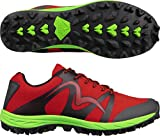 More Mile Cheviot 4 Mens Trail Running Shoes - Red-9