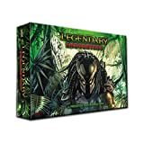 Upper Deck UD83978 Legendary Encounters Deck Building Game: Predator Core Game