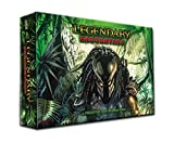 Legendary Encounters: A Predator Deck Building Game Board Game
