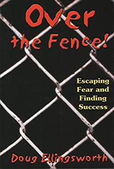 Over Fence Escaping Finding Success ebook product image