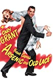 DVD : Arsenic and Old Lace (1944)