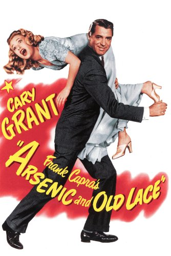 Arsenic and Old Shoelace (1944)