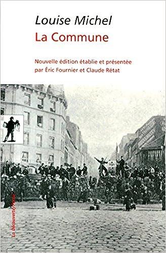 En ligne La Commune pdf, epub