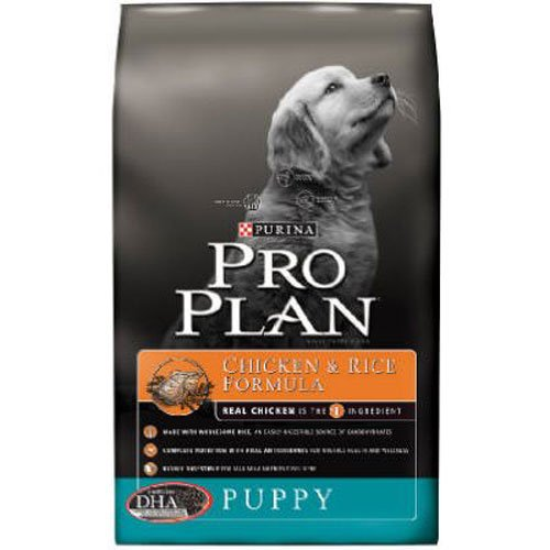 Purina pro plan dry dog food focus puppy chicken and - Purina pro plan puppy prezzi ...